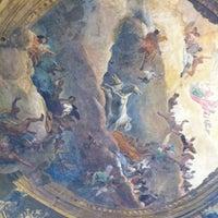 6/17/2011에 Filippo P.님이 Ca' Sagredo Hotel Venice에서 찍은 사진