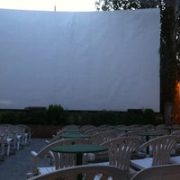 Снимок сделан в Cinema Los Vergeles пользователем JuanMa G. 6/17/2011