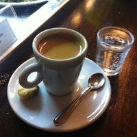 Foto diambil di Café Martinelli Midi oleh Renato P. pada 2/27/2012