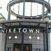 24acd7df7d99 Niketown Miami (Now Closed) - South Miami
