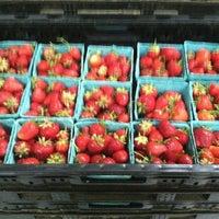 Foto scattata a GWCSA Wed A Week Pickup da Kimberly C. il 6/6/2012
