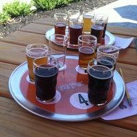 Das Foto wurde bei Sly Fox Brewing Company von Matthew M. am 8/12/2012 aufgenommen