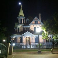 Photo taken at Historic Heritage Square by Prescott P. on 10/14/2011