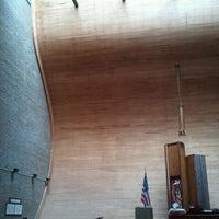 Das Foto wurde bei Synagogue for the Arts von Mohit G. am 9/25/2011 aufgenommen
