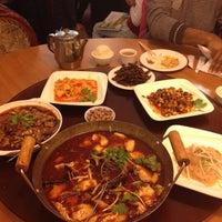 1/1/2012 tarihinde Stacey C.ziyaretçi tarafından Szechuan Gourmet'de çekilen fotoğraf