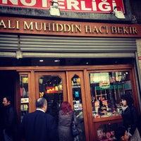 3/21/2012にЮнтач Г.がAli Muhiddin Hacı Bekirで撮った写真