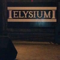 Photo prise au Elysium par Jordan M. le9/9/2011