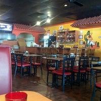 Foto diambil di Picante's Mexican Grill oleh Jane B. pada 8/26/2011
