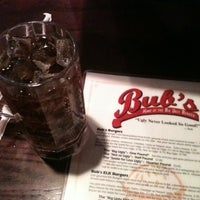 6/29/2012にCaleb R.がBub's Burgers & Ice Creamで撮った写真