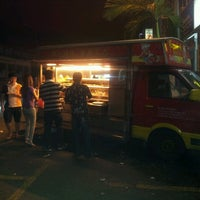 Foto diambil di 肥一碌碌@Bandar Bukit Tinggi oleh WilL W. pada 8/25/2012