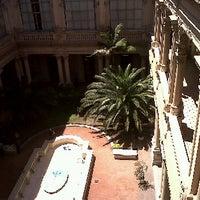 Foto tomada en Casa de Gobierno Provincia de Santa Fe por Mariano M. el 11/3/2011