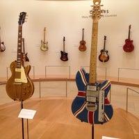Photo prise au Musical Instrument Museum par Noah S. le3/30/2012