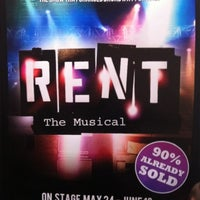 5/25/2012에 Mike B.님이 Lower Ossington Theatre에서 찍은 사진