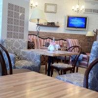 Das Foto wurde bei La Gazzetta von Oleg am 9/1/2012 aufgenommen