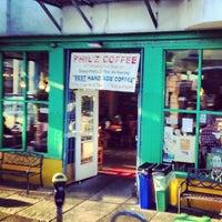 Foto tomada en Philz Coffee por Ben S. el 8/10/2012
