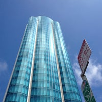 Снимок сделан в InterContinental San Francisco пользователем Mark H. 8/23/2012