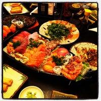 Foto scattata a Shinkai Sushi da Rogerio M. il 7/3/2012