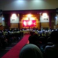 Photo prise au Politeknik Kota Bharu (PKB) par Norhafiz N. le3/27/2012