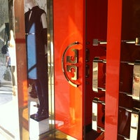 24353be7ccb1 ... Photo taken at Tory Burch by corniolo . on 9 10 2012 ...
