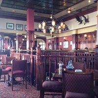 Foto diambil di Джон Булл Паб / John Bull Pub oleh Sergey Shch. pada 9/5/2012