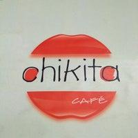 Foto tomada en Chikita Café por Marco R. el 7/21/2012
