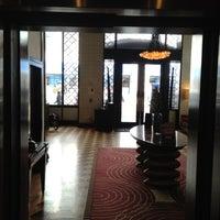 Снимок сделан в Hotel Zelos пользователем Gabriel R. 6/18/2012