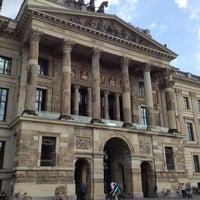 Das Foto wurde bei Schloss-Arkaden von Andreas T. am 5/23/2012 aufgenommen
