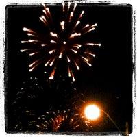 5/22/2012 tarihinde Erin P.ziyaretçi tarafından Ashbridge's Bay Park'de çekilen fotoğraf