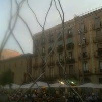 Foto tirada no(a) El Paraigua por Terraceo B. em 7/22/2012