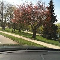 Das Foto wurde bei Green Lake Park von Diana N. am 4/15/2012 aufgenommen
