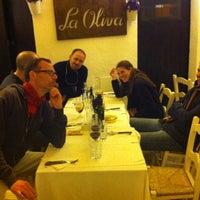 4/21/2012にTanit S.がRestaurante El Olivoで撮った写真