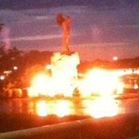 รูปภาพถ่ายที่ Exploration Place โดย Harriet Alison N. เมื่อ 5/14/2012