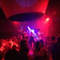 Apologise, Snacks at voyeur nightclub