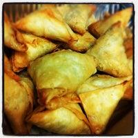 8/19/2012에 Bhanu R.님이 Bhanu's Indian Grocery & Cuisine에서 찍은 사진