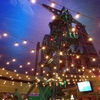 Снимок сделан в Silver Legacy Resort Casino пользователем Josh F. 6/2/2012