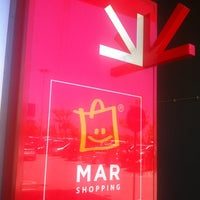 Foto scattata a MAR Shopping da Pedro C. il 6/8/2012
