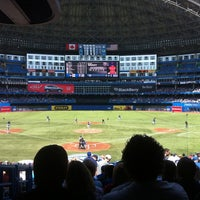 Photo prise au Rogers Centre par Karyn S. le5/20/2012