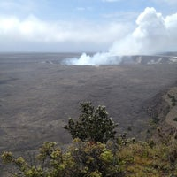 Foto tomada en Hawai'i Volcanoes National Park  por chad b. el 4/9/2012