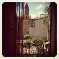 Foto scattata a B&B Anastagi da Nikita A. il 6/13/2012