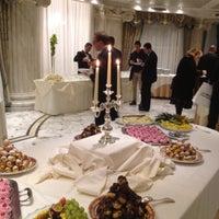 Photo prise au Grand Hotel Des Bains par Emanuela T. le3/6/2012