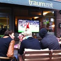 Foto tirada no(a) Traumzeit por Jens P. em 6/9/2012
