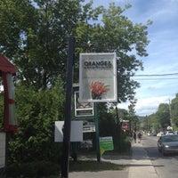 Photo prise au Orange et Pamplemousse par Marianik B. le7/28/2012