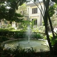 Снимок сделан в Casa das Rosas пользователем Isa S. 2/29/2012