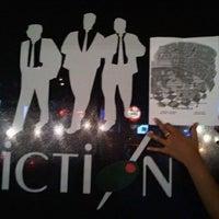 Das Foto wurde bei Pub Fiction von John G. am 10/15/2011 aufgenommen