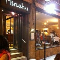 Foto diambil di Minchu oleh Reyes E. pada 4/7/2011