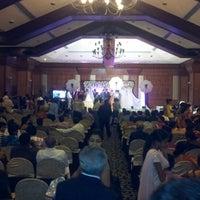 Foto scattata a Atria Hotel da Abhishek R. il 9/9/2012