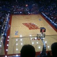 Foto tomada en UD Arena por Geoffrey M. el 12/7/2011