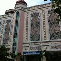 Photo prise au Al-Iman Mosque par Saido S. le7/25/2012