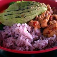 Foto scattata a Koriente Restaurant da Stephen S. il 1/19/2012