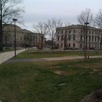 Foto tomada en Case Western Reserve University por Larry Y. el 1/11/2012